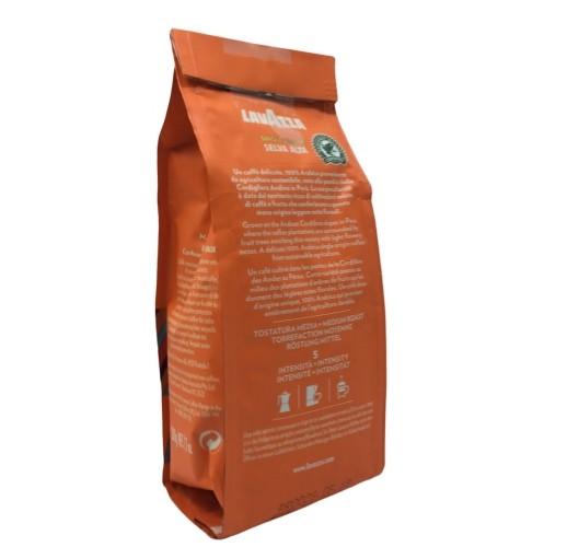 Кофе Lavazza SELVA ALTA Peru молотый 200 г