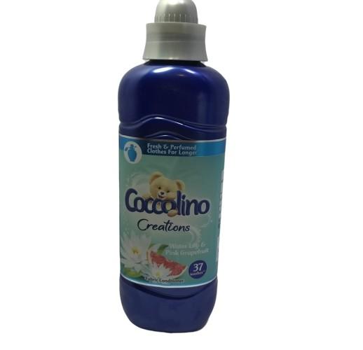 Ополаскиватель Coccolino Creations Водяная Лилия & Грейпфрут,925ml