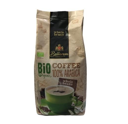 Bellarom BIO Organic 100% arabica 1kg