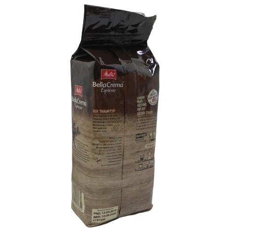 Melitta Bella Crema Espresso  500 g