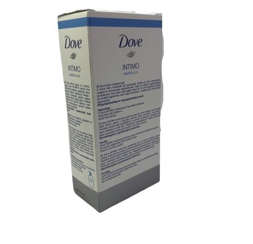 Dove Средство для интимной гигиены Intimo Neutral 250 мл