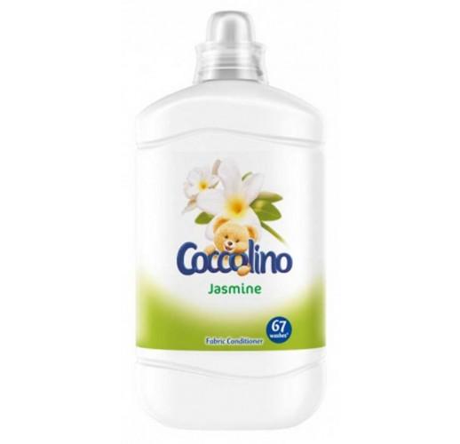 Кондиционер для белья Coccolino Жасмин 1,68 л