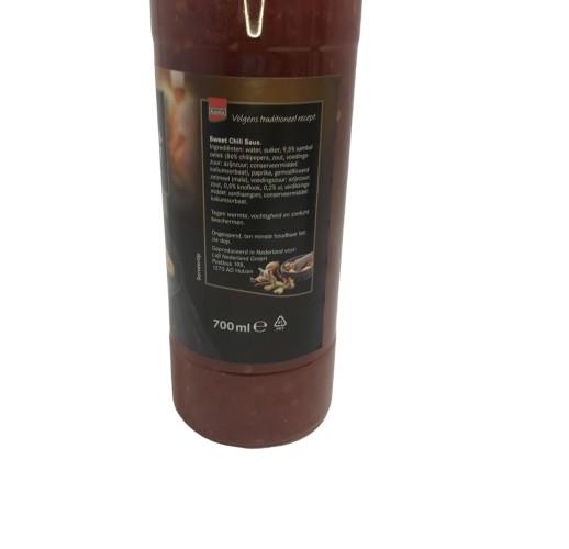 Соус чили острый Sweet Hot saus Chili Kania , 700мл