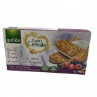 Злаковое печенье  Gullon Cuor di Cereale 220g,Испания