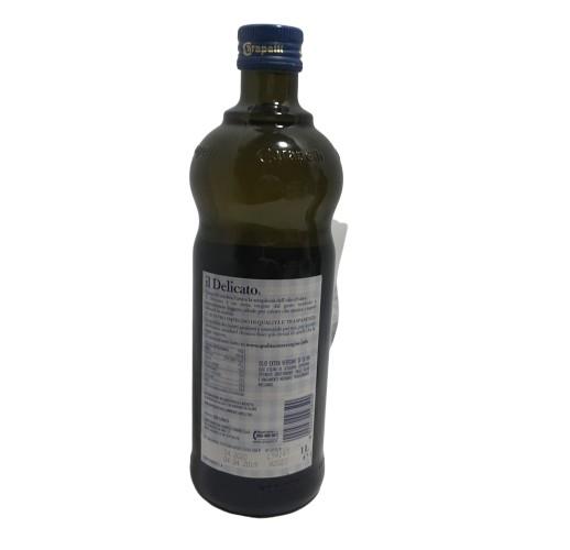 Оливковое масло Carapelli Il Delicato Olio Extra Vergine di Oliva 1.0 L
