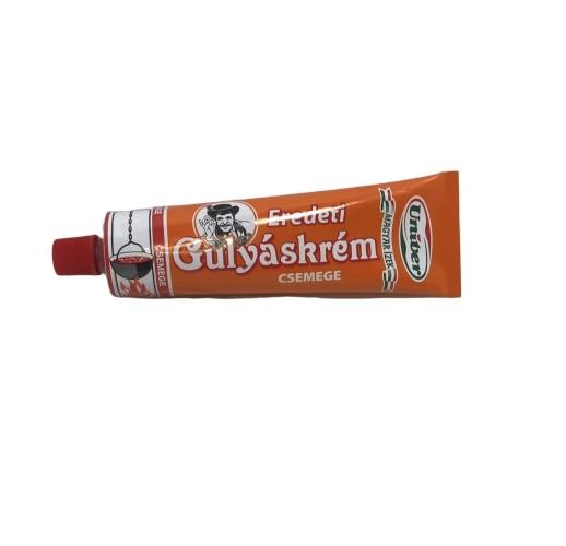 Паста univer Gulyaskrem Csemege 160г для ухи и гуляша(сладкая)