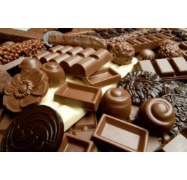 Шоколад (274)