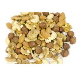Орехи и ореховые смеси