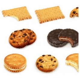 Печенье (70)