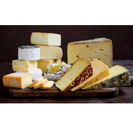 Сырно-молочная продукция (107)